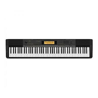 Casio Cdp-230Rbkc7 - Piano Digital 0059