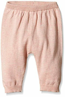 Pink (Cloud Pink) (TG. New Born (50/56)) Noa Noa Baby Basic Cotton Melange, Muta
