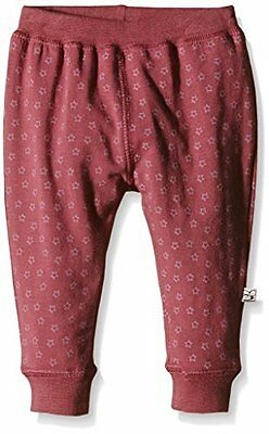 Multicolored (Hawthorn Rose) (TG. 74 cm) Pippi Pant W/o Foot Ao-printed-Mutande