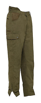 Percussion Marly mens Trousers hunting shooting fishing country waterproof game