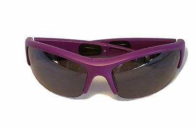buhel SG05 SOUNDglasses bone conduction Smart Bluetooth Sound Sunglasses -Purple