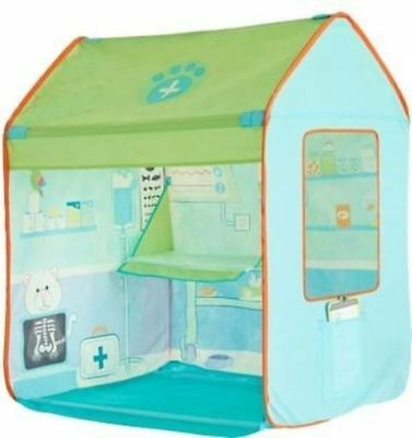 Chad Valley Vets Surgery Play Tent - New