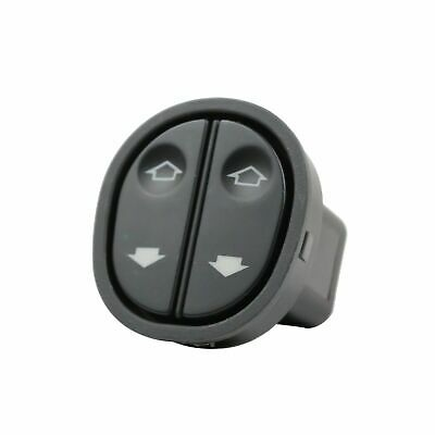 Ford Fiesta 1995-2008 Fusion 2002-2012 Window Control Switch 8 Pin With Frame