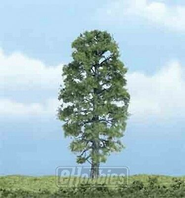 Woodland Scenics Premium Trees Basswood 10cm. Brand New