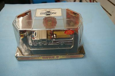 American Lafrance Code 3 Fire Engine Truck Limited Edition