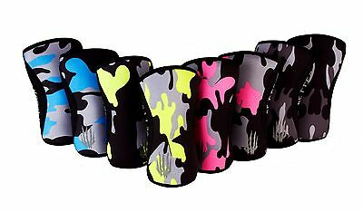 Bear KompleX Knee Sleeves great for Crossfit and Weightlifting. Pair of 2