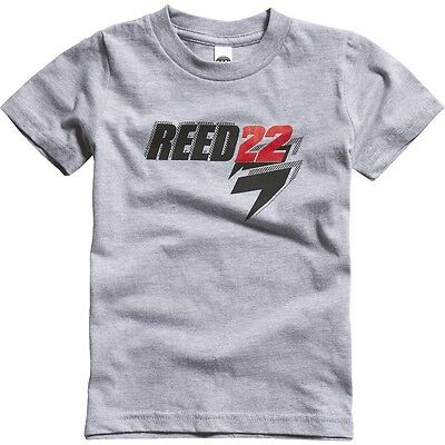 Shift – Dream Big Chad Reed 22 Kids T-Shirt - 18-24 months