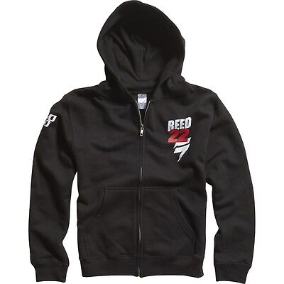 Shift – Dream Big Chad Reed 22 Kids Hoodie - 18-24 months