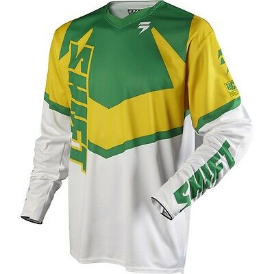 Shift 2013 – Faction Limited Edition Jersey - Medium