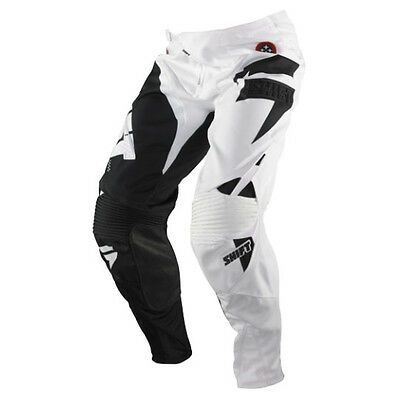 Shift 2013 – Faction Skylab Black/White Pant - 28