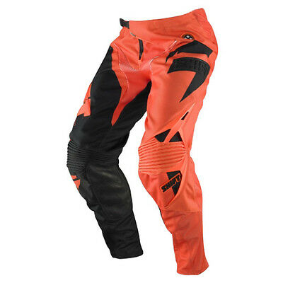 Shift 2013 – Faction Skylab Day Glo Orange Pant - 32