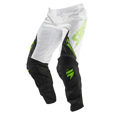 Shift 2013 – Assault Green Pant - 28