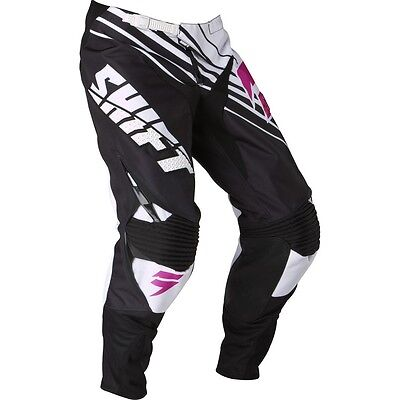 Shift 2014 – Faction Reed Limited Edition Black/Purple Pant - 32