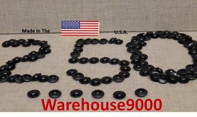 100 -  Plugs Buttons Fluid Film  ( Buy 2 ) and we send a bag of 50 free