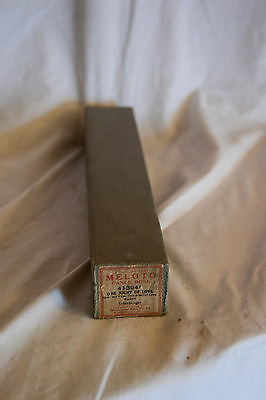 Antique MELOTO Player Piano, Pianola Roll ONE NIGHT OF LOVE