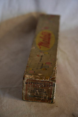 Antique MELOTO Player Piano, Pianola Roll LADY DIVINE