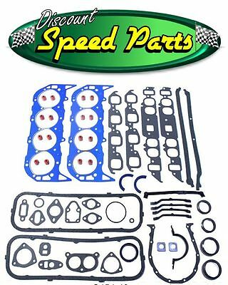 Enginetech Re-ring Kit Engine Rebuild for 1965-1969 Chevrolet 396 Big Block