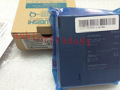NEW IN BOX Mitsubishi QD77MS4 Positioning module