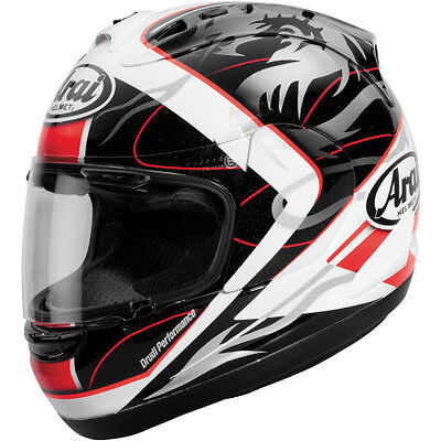 Arai Corsair-V Takahashi Graphic New Small