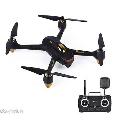 `Hubsan H501S X4 5.8G FPV 10CH Brushless with 1080P HD Camera GPS RC Quadcopter