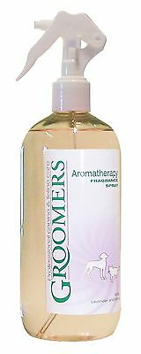 Groomers Aromatherapy Spray 500ml 500 ml