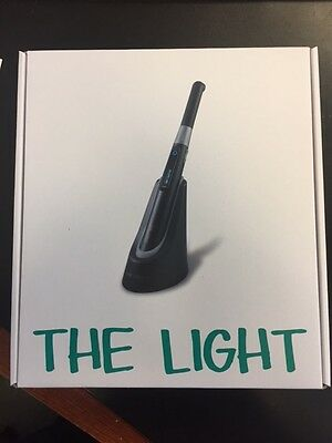 "New ""The Light"" Curing Light by GC America"