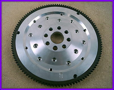 Fidanza Performance Flywheel for BMW E46 1999-  measuring 7.25 inches