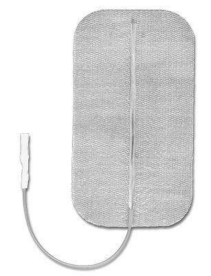 PALS Platinum 50x90mm rectangular electrodes (1 pk of 4 superior quality)