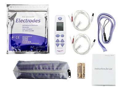 Femme TENS (Maternity TENS) - for pain relief during childbirth labour full kit
