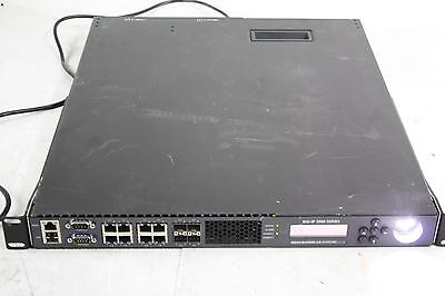 F5 Big-IP 3900 Series LTM Network Traffic Manager 1 Power Supply PLEASE READ