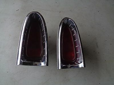 1962 Buick Set of Tailights