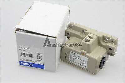 NEW IN BOX Omron VB-2121 limit switch