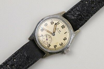 Kriegsmarine watch - SELZA