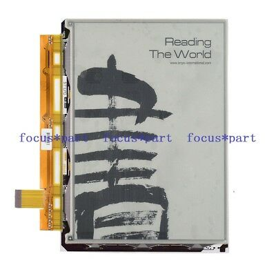 """New ED097OC1(LF) ED0970C1(LF) LCD Display Screen Part For 9.7"""" Amazon kindle DX"""
