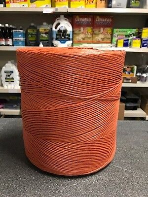 Baler Twine Medium  !!!HIGH QUALITY!!!  !!! UV PROTECTED!!! FREE DELIVERY