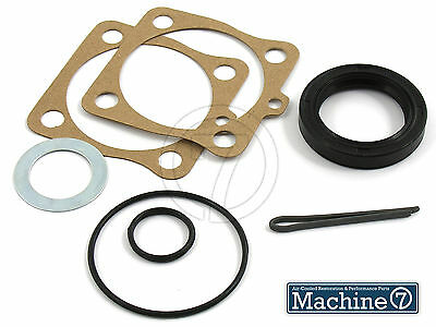 Classic VW Beetle Rear Hub Oil Seal Kit Swing Axle Splitscreen Camper Bus Bug T1