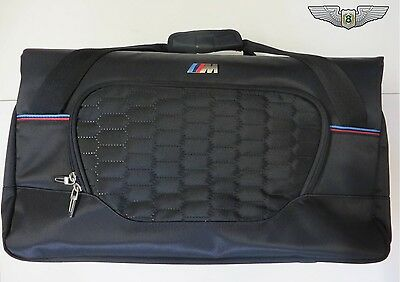BMW New Genuine M Sports Bag 80222410939