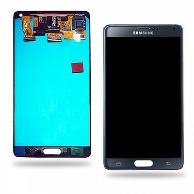 LCD Display Touch Screen Digitizer Assembly For Samsung Galaxy Note 4 N910 N910F