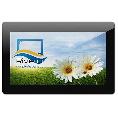 """Riverdi 4.3"""" Intelligent Display With Capacitive uxTouch and FT801"""