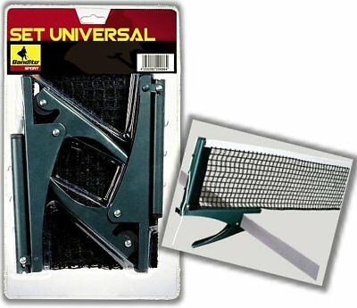 Table tennis Net set, suitable for all Table types