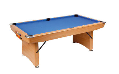 Pool table London 6,5 ft large incl. complete Accessories