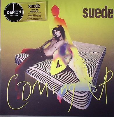 SUEDE - Coming Up - Vinyl (180 gram vinyl LP)