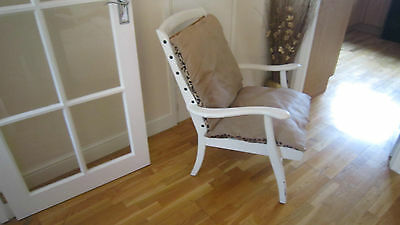 parker knowle chair for restoration