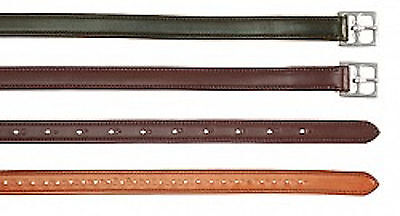HFP Stirrup Leathers 1/2hole