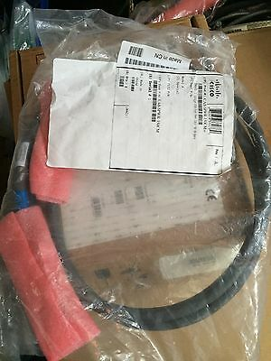 NEW in Plastic ORIG Cisco CAB-SPWR-150CM Catalyst Stack Power Cable 37-1121-01