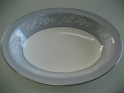 """Vintage Royal Doulton """" Valleyfield"""" Open Vegetable Dish H4911"""