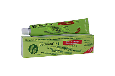 Pedimol Cream 55 - Frohnes ORIGINAL