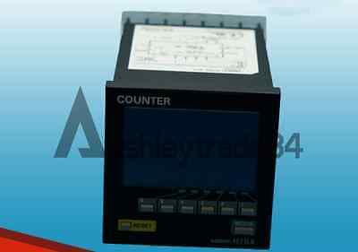 1PCS NEW OMRON counter H7BX-AD1