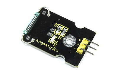 Keyestudio Mini Reed Switch KS-038 Magnetic Arduino Raspberry Pi Flux Workshop