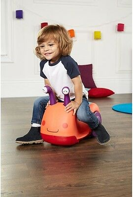 B. Buggly Wuggly Little One First Ride-on Outdoor Toys Activity Games